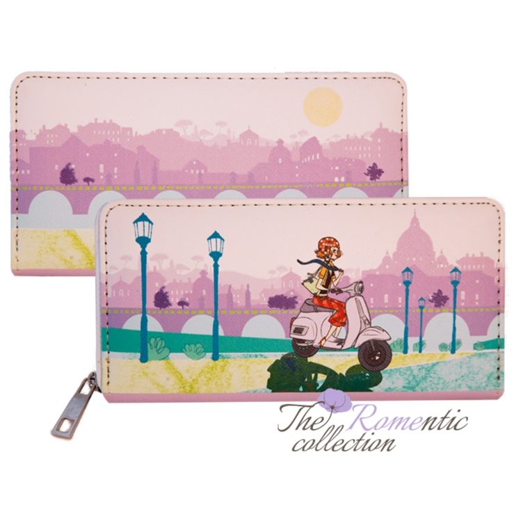 ROME_WALLET